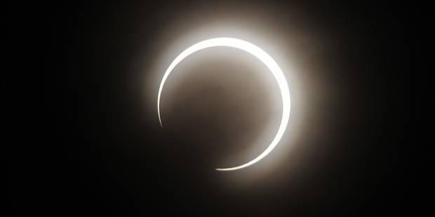 Eclipse partielle de soleil du 20 mars : Des mesures de précaution à prévoir