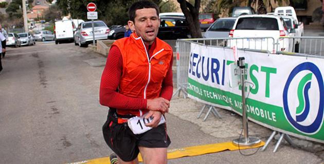 """Le 4e trail de """"Palazzi-Sant'Anghulu"""" à Philippe Tournier du Furiani Running"""