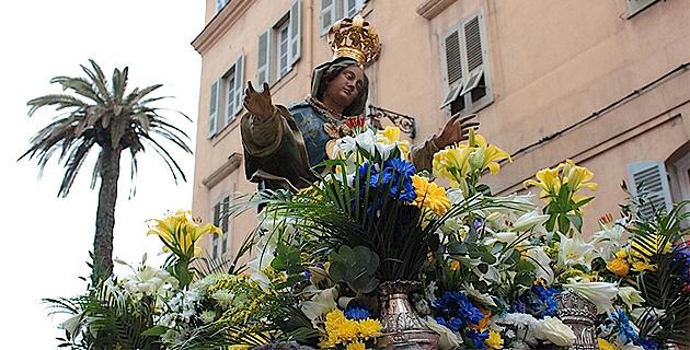 A Madunuccia in Aiacciu : La ferveur toujours renouvelée