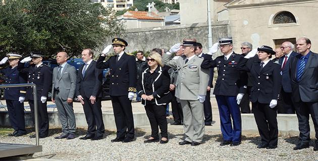 Journée d'hommage aux « Morts pour la France » en Afrique du Nord