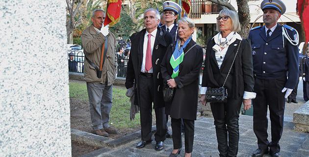 Famille de Fred Scamaroni / Photo Marilyne SANTI