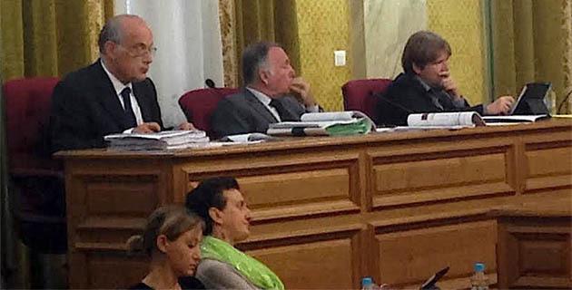 Jean-Jacques Panunzi assuré de retrouver sa place de président