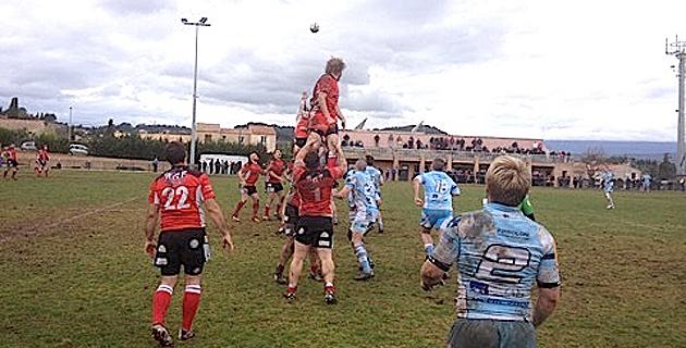 Rugby Honneur : Un grand RCA malgré la défaite….