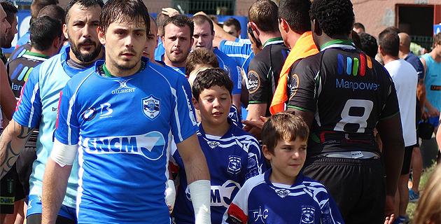 """Bastia XV dans le sillage de son capitaine """"Mika"""" Leduc : A 80 minutes des phases finales ?"""