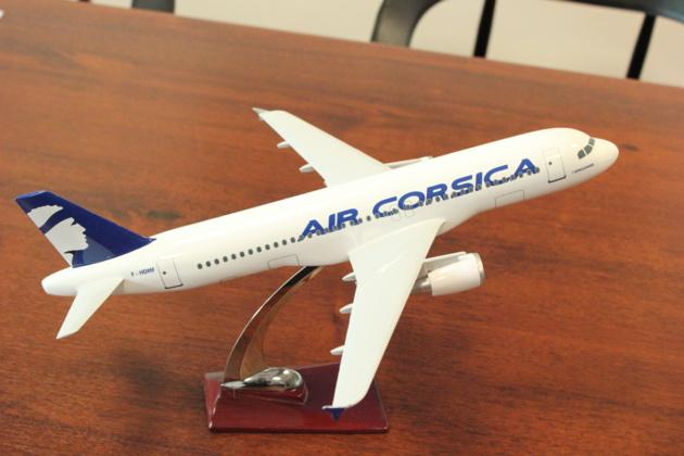 Air Corsica présente ses lignes estivales : Rome et Liège à partir de 69€ l'aller simple