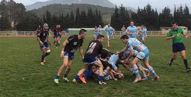 Rugby Honneur : Le RCA termine invaincu à domicile