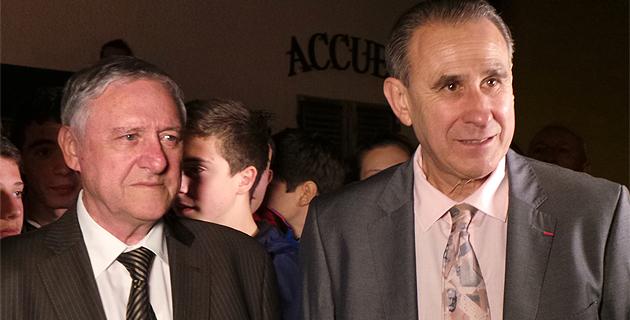 """Jacky Padovani : """" j'ai créé les conditions pour un vrai devenir de la démocratie en Corse"""""""
