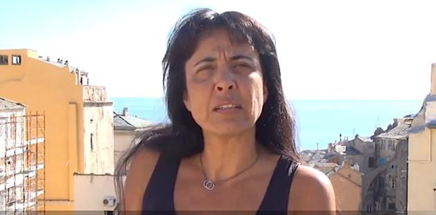 Marie-Claire Poggi et l'élection du président du conseil départemental