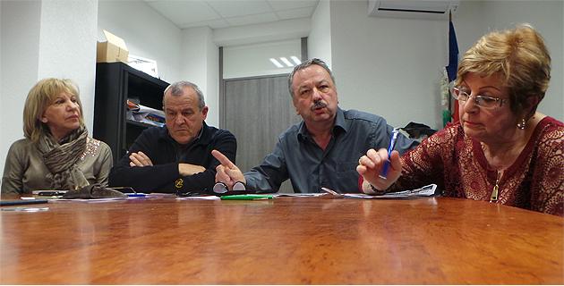 Coups de feu de Lupinu : Le PRG de Haute-Corse accuse