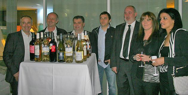 L'Union des vignerons de l'Ile de Beauté met à l'honneur les cépages primés de l'île