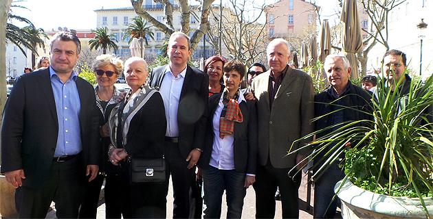 Bastia : L'opposition municipale exige de nouvelles élections