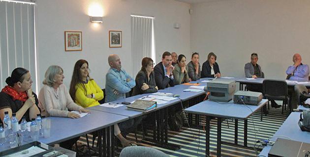 Médicaments génériques : Mouvement de contestation des médecins libéraux à Ajaccio