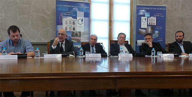 """Serge Orru : """"En Corse, il faut arriver à vivre et à produire en économie circulaire"""""""