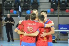 Volley : Le GFCA se qualifie pour les play-offs