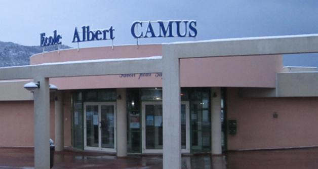 Menace sur la filière bilingue de l'école Albert-Camus de L'Ile-Rousse