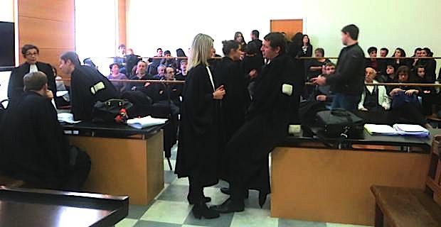Occupation de la sous-préfecture de Corte : Peines aggravées en appel