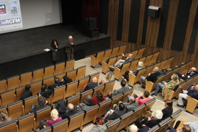 14èmes rencontres cinéma histoire d'Ajaccio : Le coup d'envoi est donné