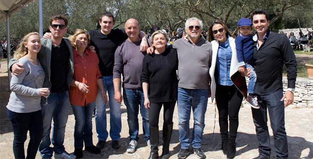 Bonifacio : La Stella d'Oro, déjà 50 ans