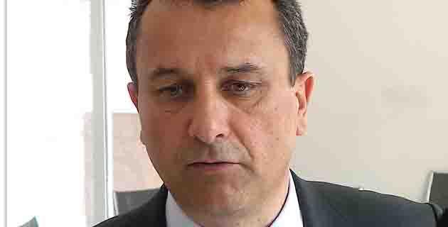 """François Tatti : """"Lorsque l'on est élu du peuple il faut savoir assumer ses responsabilités'"""