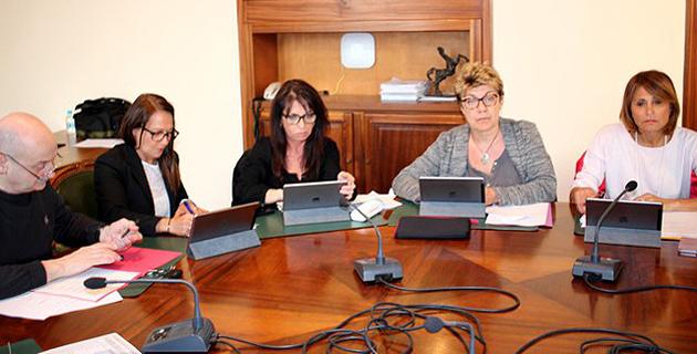Le conseil municipal de Calvi a voté le Budget