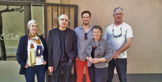 La LDH instaure un débat sur le thème de la « Corse terre de laïcité»