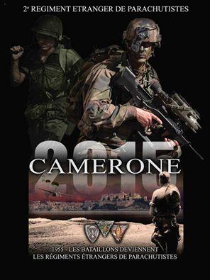 152ème anniversaire du combat de Camerone : Le 2e REP ouvre ses portes au public
