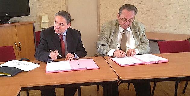 Un partenariat Académie de Corse-Banque de France pour mieux comprendre les mécanismes de l'économie