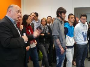 "Bastia : La ""Garantie jeunes"" étendue à la Haute-Corse"