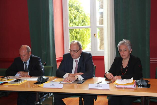 Comité d'orientation de la Bpi : Entre bilan et perspectives