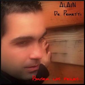 """Deuxième titre d'Alain de Peretti : """"Briser nos peines"""""""