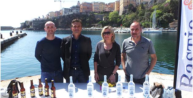 Le Corsica raid aventure 2015 prendra son envol de Bastia