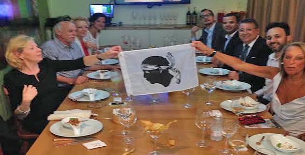 L'office du tourisme de Porto-Vecchio à la conquête du… Brésil !