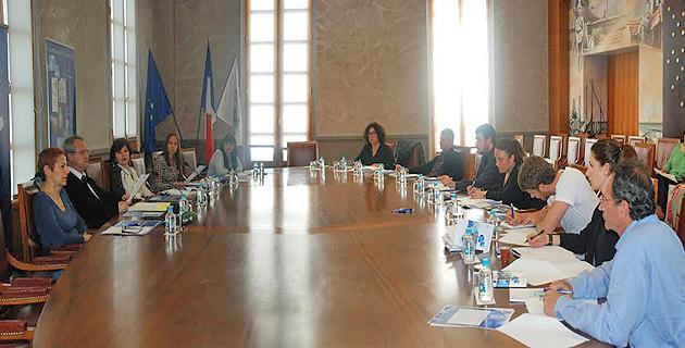 """CCI de la Haute-Corse : Les """"Matinales de la RH"""""""