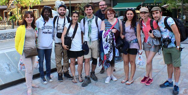 Les blogueurs de voyage séduits par la Haute-Corse