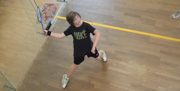 9e Open de squash jeunes à L'Ile-Rousse