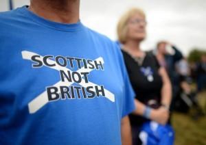 Elections britanniques :  Victoires des nationalistes écossais et gallois, les Corses se réjouissent !