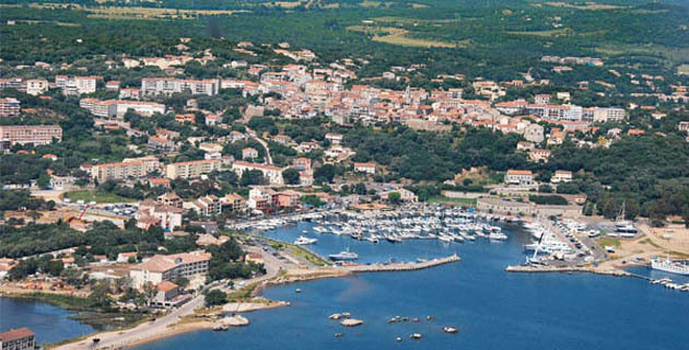 Porto-Vecchio dans le top 10 des destinations les plus prisées…