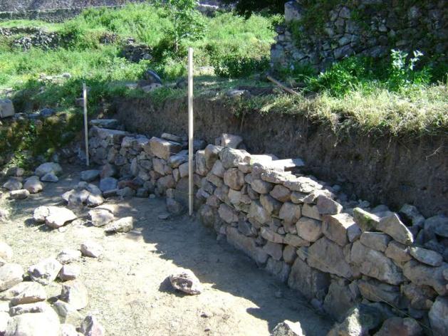 Pays de Balagne : Atelier d'iniation autour de la pierre sèche