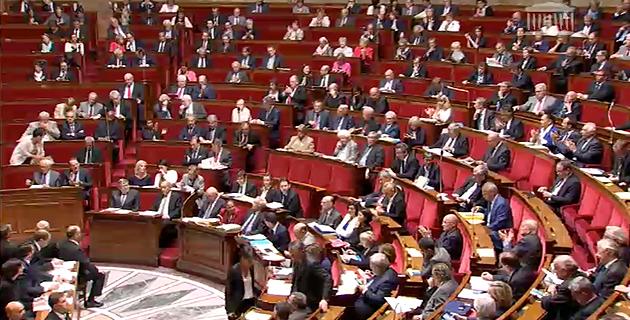 SNCM : Les deux questions de Paul Giacobbi au Gouvernement