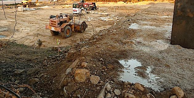 Belgodere-L'Osari : U Levante reconnaît ses erreurs…