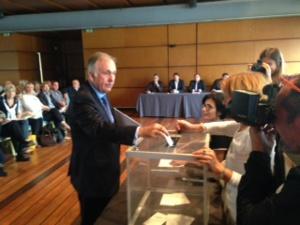 Syndicat départemental d'énergie de la Corse-du-Sud : Jean-Jacques Panunzi réélu à la présidence