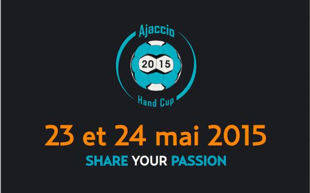 L'Ajaccio Hand Cup aura lieu ce week-end