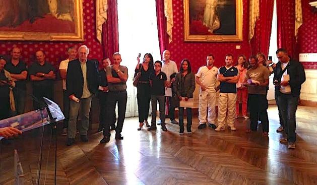 Le Comité Régional Olympique et Sportif de Corse récompense les siens : Les XXIIes Mouflons d'Or
