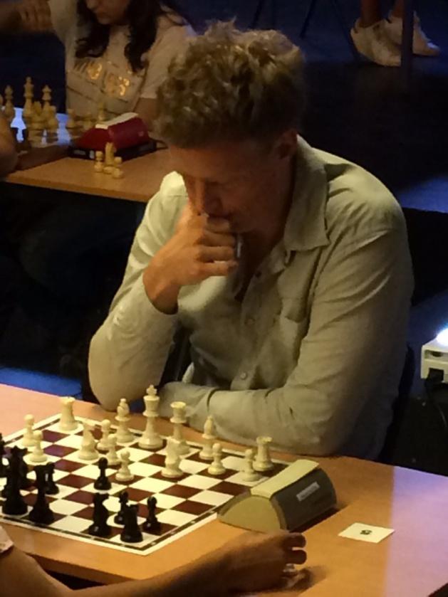 Un plateau de choix au 12e Open international d'échecs à Calvi