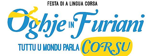 La 1ère édition de l'opération « Oghje in Furiani, tuttu u mondu parla corsu » qui se déroulera ce jeudi 28 mai