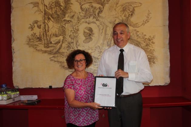 L'AAUC adhère à la Charte de la langue corse