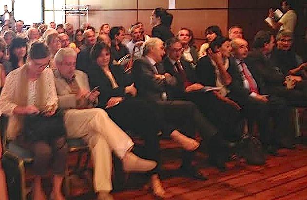 Journée de lancement de Fonds Européens 2014-2020 à Ajaccio : Une enveloppe de 116 millions d'euros