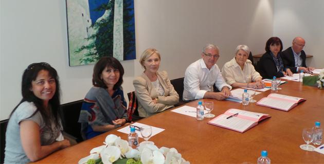 La Marie Do et le conseil départemental de la Haute-Corse unis contre le cancer