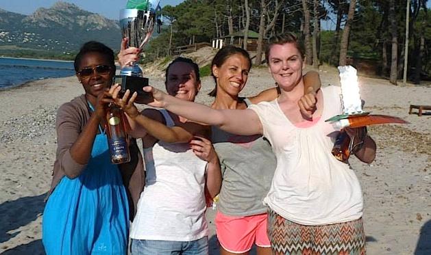 Tournoi de Beach-Volley de Calvi : Le succès au rendez-vous