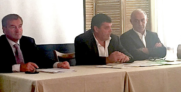 Christian Orsucci réélu à la présidence de la Safer